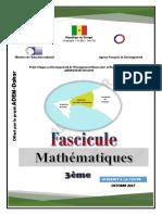 Fascicule Adem Math 3e