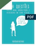 Livro 1000 questões separadas por áreas.pdf
