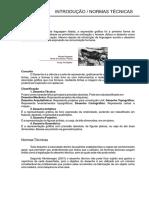 NBR 6492 – Representação de Projetos de Arquitetura