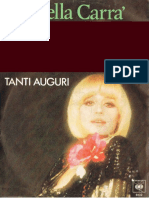 Tanti Auguri - Raffaella Carra'