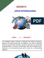 Sesion01 Comercio inter.