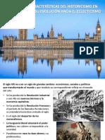 caracteristicasdelhistoricismoenarquitecturaysuevolucionhaciaeleclecticismo-180406213206