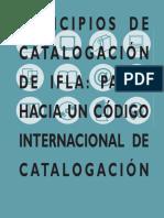 Catalogación Es