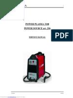 manual plasma