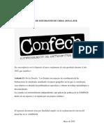 Reglamento Zonal-Sur Confederacion Estudiantes de Chile) (1)