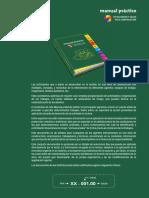 Manual Practico de Seguridad y Salud en La Construcción