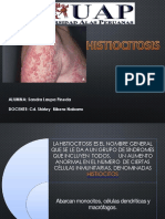 histositosis