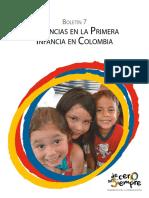 Boletín No. 7 Violencias en la primera infancia en Colombia.pdf