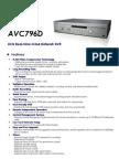 AVC796D