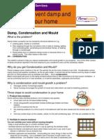 Condensation Leaflet