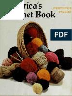 Americas Crochet Book