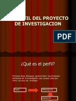 EL PERFIL DEL PROYECTO DE INVESTIGACION (1).ppt