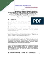 LA SUPREMACIA DE LA CONSTITUCION.rtf