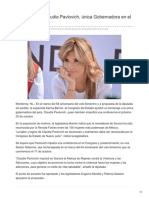 17-10-2017-Reconocen a Claudia Pavlovich única Gobernadora en el país - elsoldehermosillo