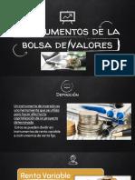 Indicadores de Crecimiento Economico Del Perú