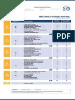 Plan Estudios Profesional Ingenieria Industrial 0 (2)