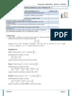 Desarrollo Guía Resumen Prueba N°1