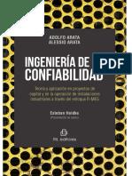 Ingenieria de La Confiabilidad Arata & Arata