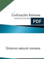PPT ROMA