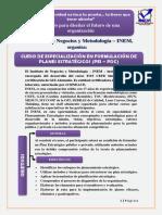 Brochure Curso Planeamiento Octubre 2018