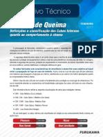 PDF IT - Classe Queima