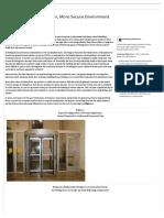 Rotacijska ulazna vrata