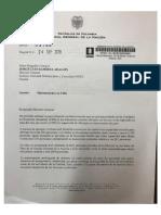 Carta fiscal hacinamiento