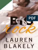 Big rock - Lauren Blakely.pdf