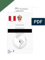 Peru Wiki