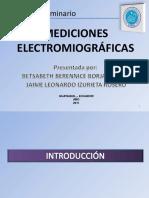 Mediciones Electromiográficas.pptx