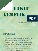 Genetik Dan Kongenital