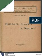 Balada de la carcel de Reading.pdf