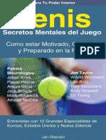 tenis - secretos mentales del juego - jan stanski