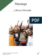 257141813 Masanga Jean Bosco Mwenda