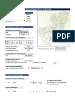 Parámetros Geomorfologicos  RECURSOS HIDRAULICOS.xlsx