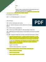 Resumo p1 Logística UFSCAR
