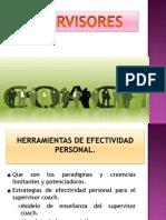 EFECTIVIDAD `PERSONAL