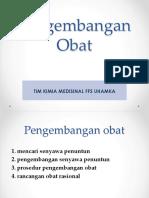 2. Pengembangan Obat OK.pptx