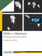 Hitler y Alemania el horror Nazi.pdf