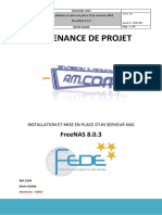1-Soutenance de Freenas