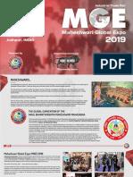 MGC - Maheshwari Global Convention (Jan. 2019), Jodhpur, India