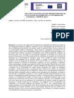RENDIMIENTO ACADÉMICO DE LOS ESTUDIANTES DE PRIMER SEMESTRE DE PREGRADO DE LA FACULTAD DE INGENIERIA.pdf