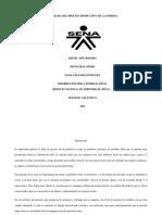 Evidencia 9-2 Flujo Grama de Prodeso Productivo LISTO