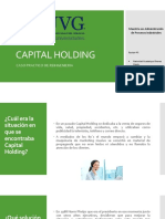 Capital Holding