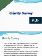 Gravity Survey.ppt