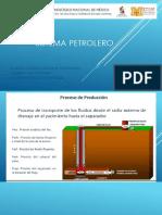 Sistema Petrolero Prese