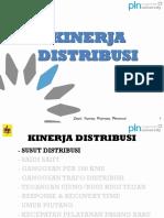 10. Kinerja Distribusi