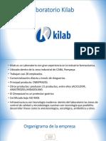 Grupo 2 - Laboratorio Kilab