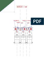 Gambar Detail Msp Emergency 3 BedModel