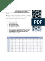 El PVC Hidráulico y otras tuberias.